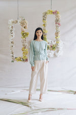 Maia in Sage (Ready stock shipment 4-9 January)
