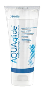 AquaGlide, Tube 200ml