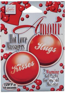Amour Hot Love Massager