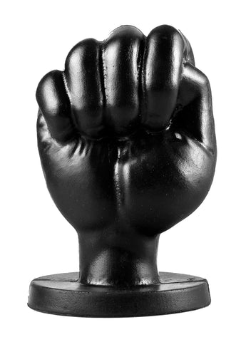 ALL BLACK Fist 13cm
