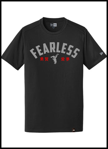 KIDS FEARLESS T SHIRT