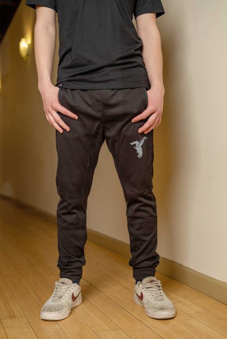 Flip Your Lid Wear Flight Joggers
