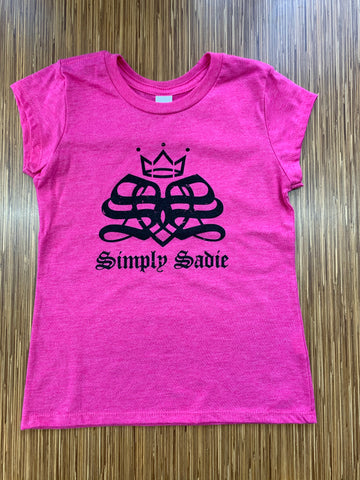 WOMENS SIMPLY SADIE TEE