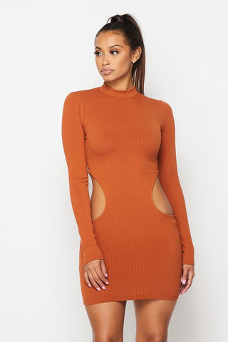 Cassandra Bodycon Dress