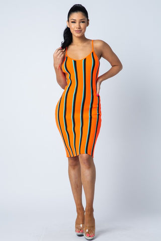 Nakita Dress