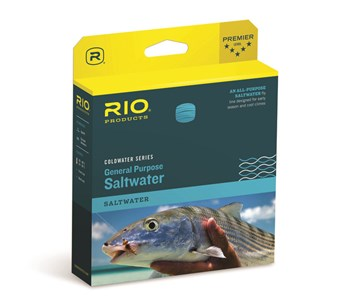 Rio Coldwater Series General Purpose Saltwater Floating Fly Line
