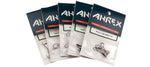 Ahrex HR410 Tying Single Fly Hooks