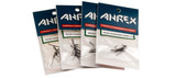 Ahrex HR420 Progressive Double Fly Hooks