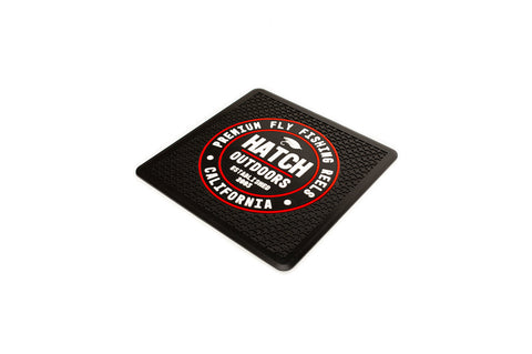 Hatch Premium Reels Beer Mat
