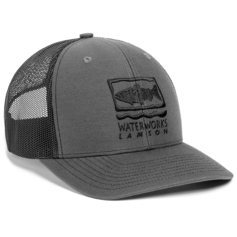Waterworks-Lamson Trucker Hat