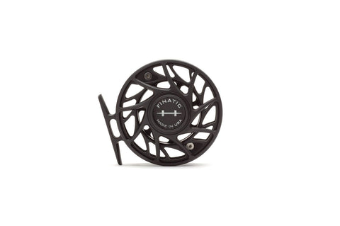Hatch Finatic Gen 2 5 Plus Fly Reels