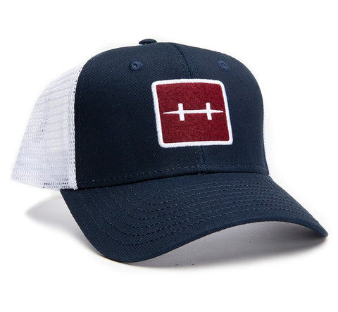 Hatch Icon Trucker Caps