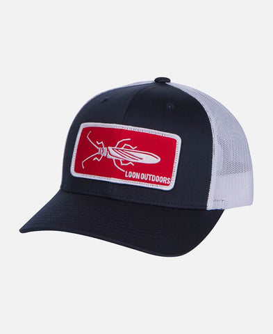 Loon Hatch Hunter Hat