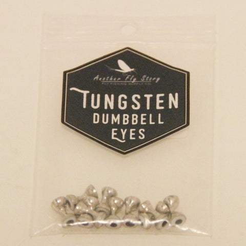 Tungsten Dumbbell Eyes