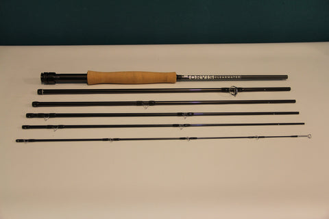 Orvis Clearwater 906-6 Travel Fly Rod