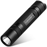 Convoy S2+ Nichia 365nm Ultraviolet UV Flash Light