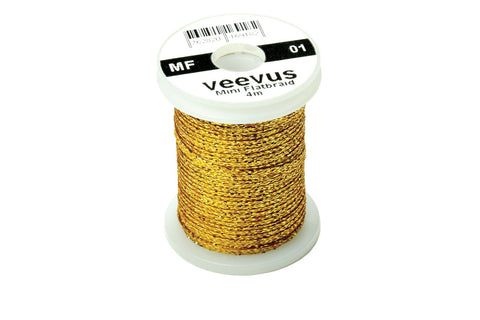 Veevus Mini Flatbraid 4m Thread