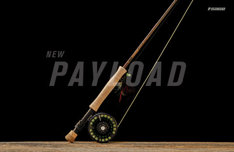 Sage Payload Fly Rods