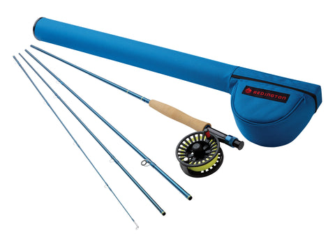 Redington Crosswater Combo Outfit
