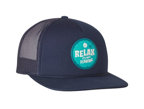Redington Relax Foam Trucker - Navy