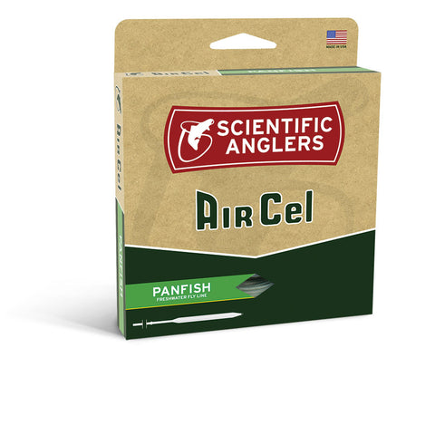 Scientific Anglers AirCel Fly Lines