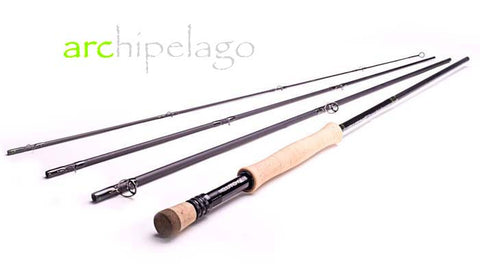 Clutch Archipelago Fly Rods