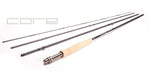 Clutch Core Fly Rods