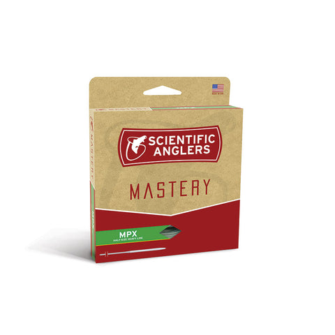 Scientific Anglers Mastery MPX Fly Lines