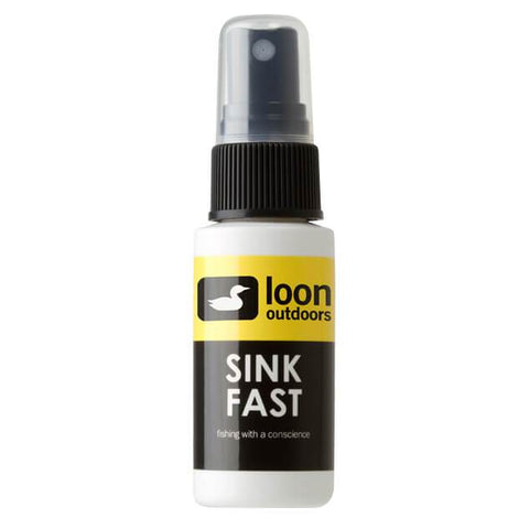 Loon Sink Fast