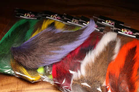 Spirit River UV2 Select Bucktails