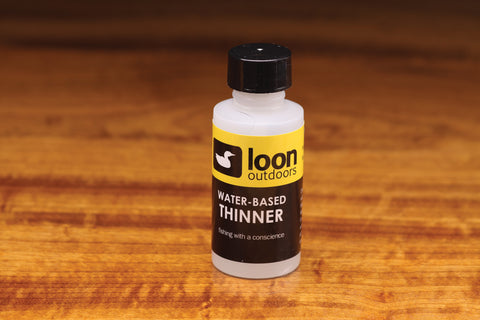 Loon Water-Based Thinner