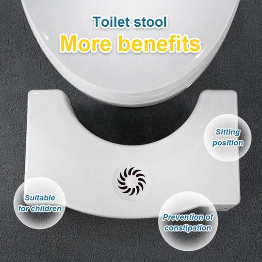 Ragaca™- Folding Multi-Function Toilet Stool