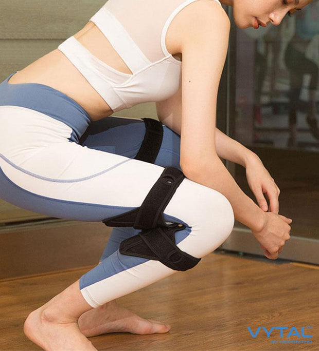 VYTAL™- Leg & Knee Joint Assist Support Brace Sleeves