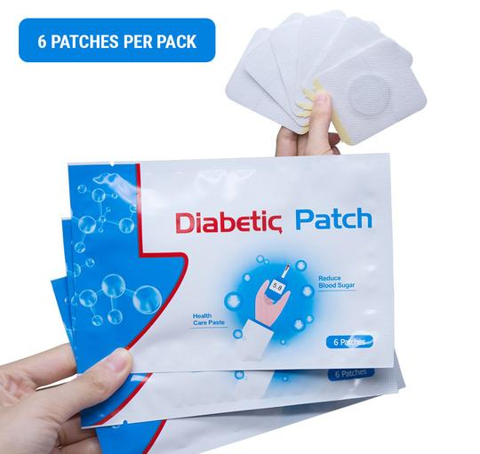 Shako™-Natural Diabetic Patch