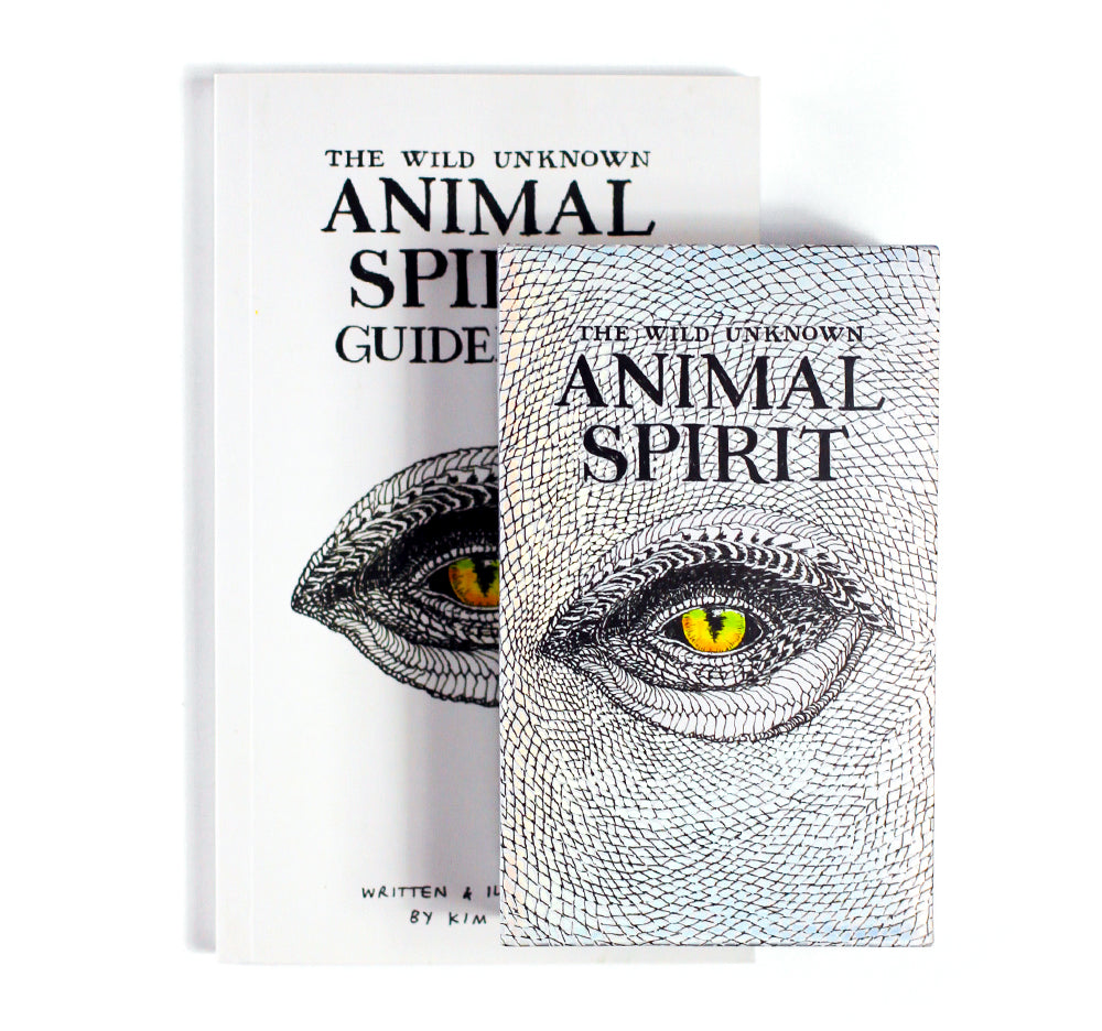 Animal Spirit Bundle