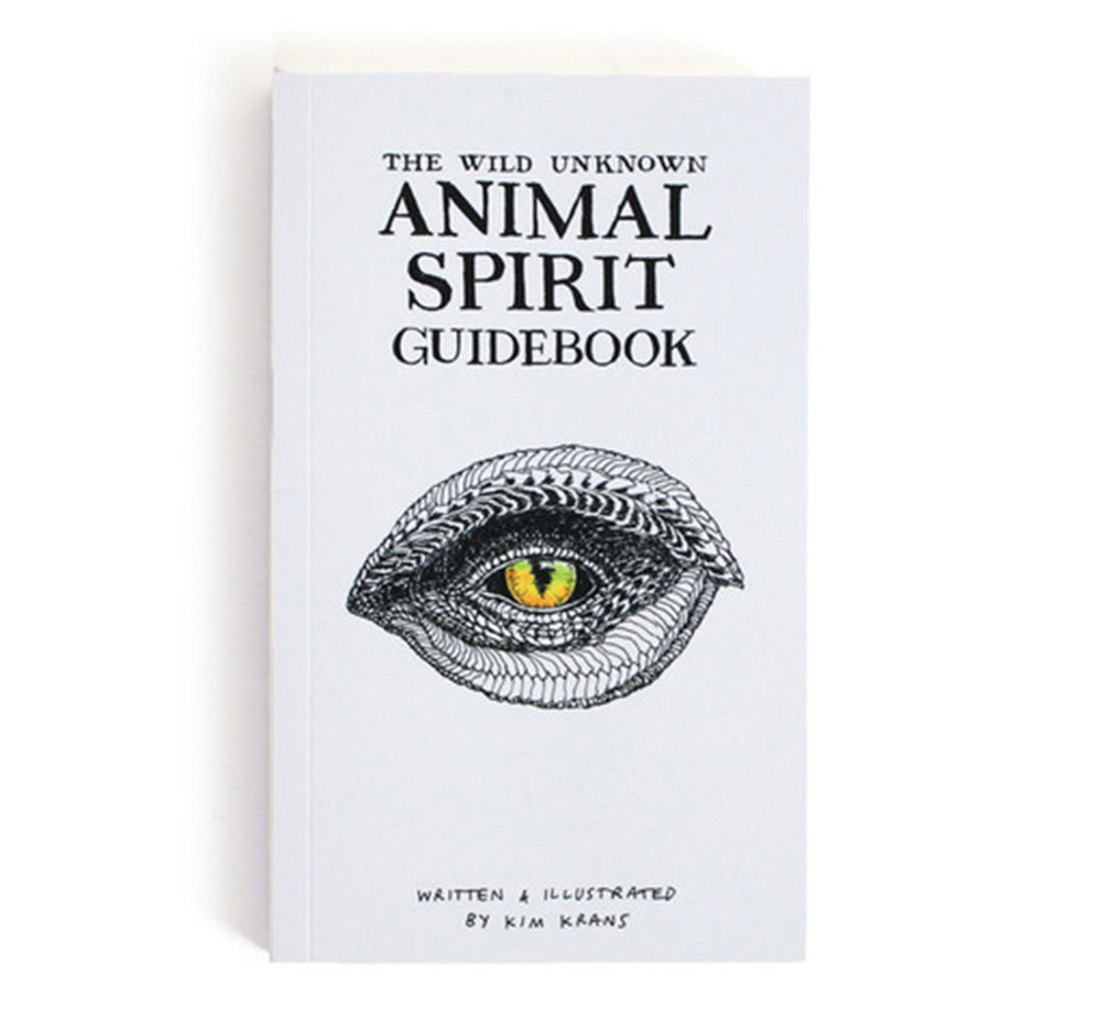 Animal Spirit Guidebook
