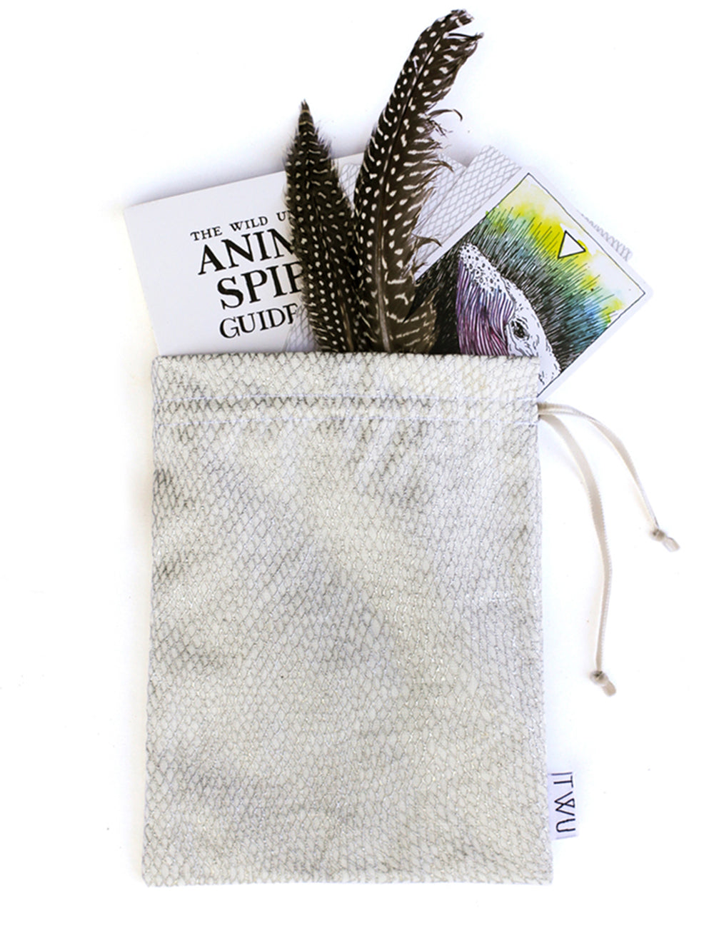 Animal Spirit Ritual Bag