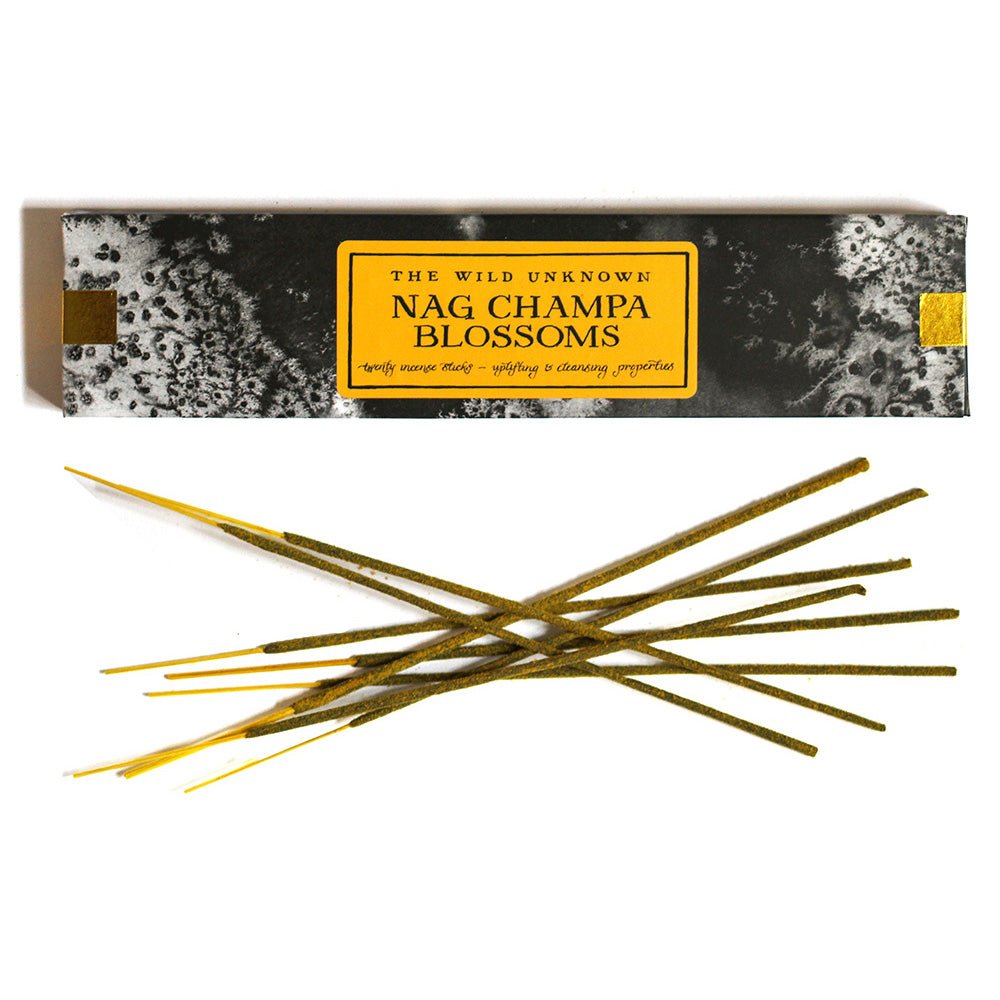 Nag Champa Blossoms Incense