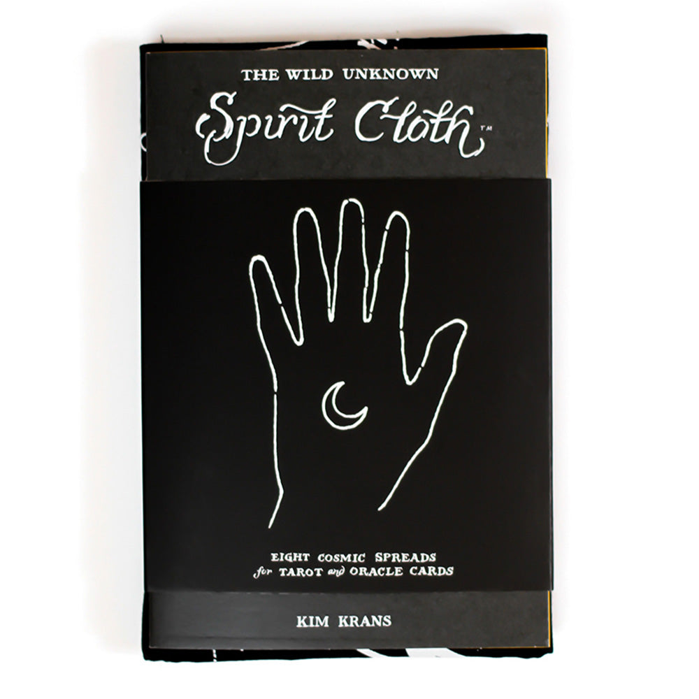 Spirit Cloth: Black