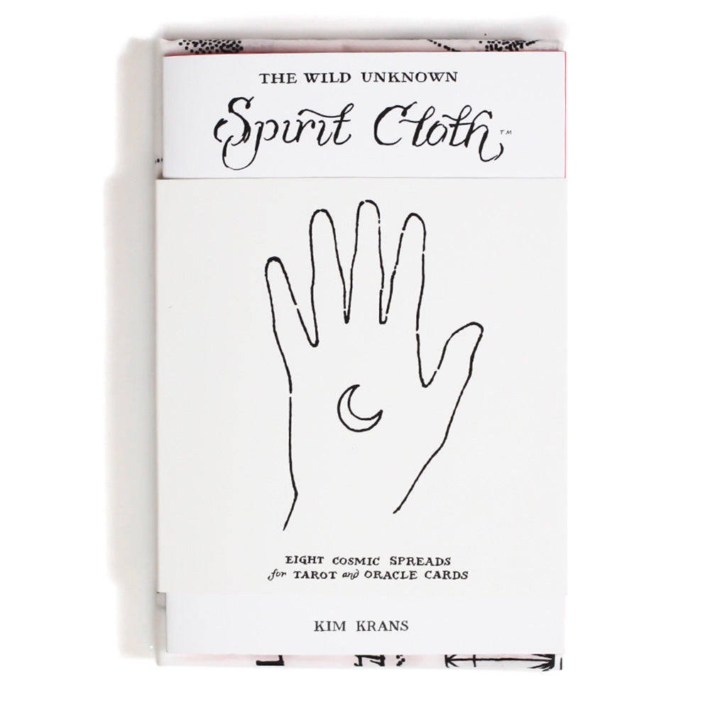 Spirit Cloth: White