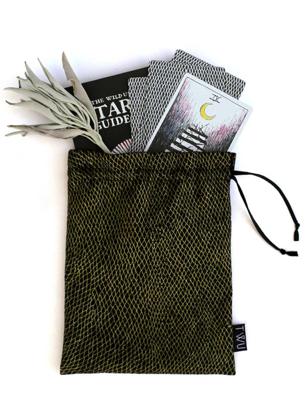 Tarot Ritual Bag