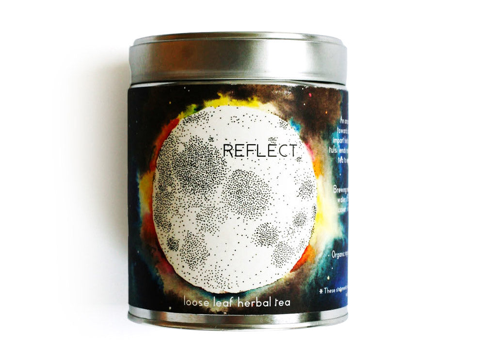 Reflect Loose Leaf Tea