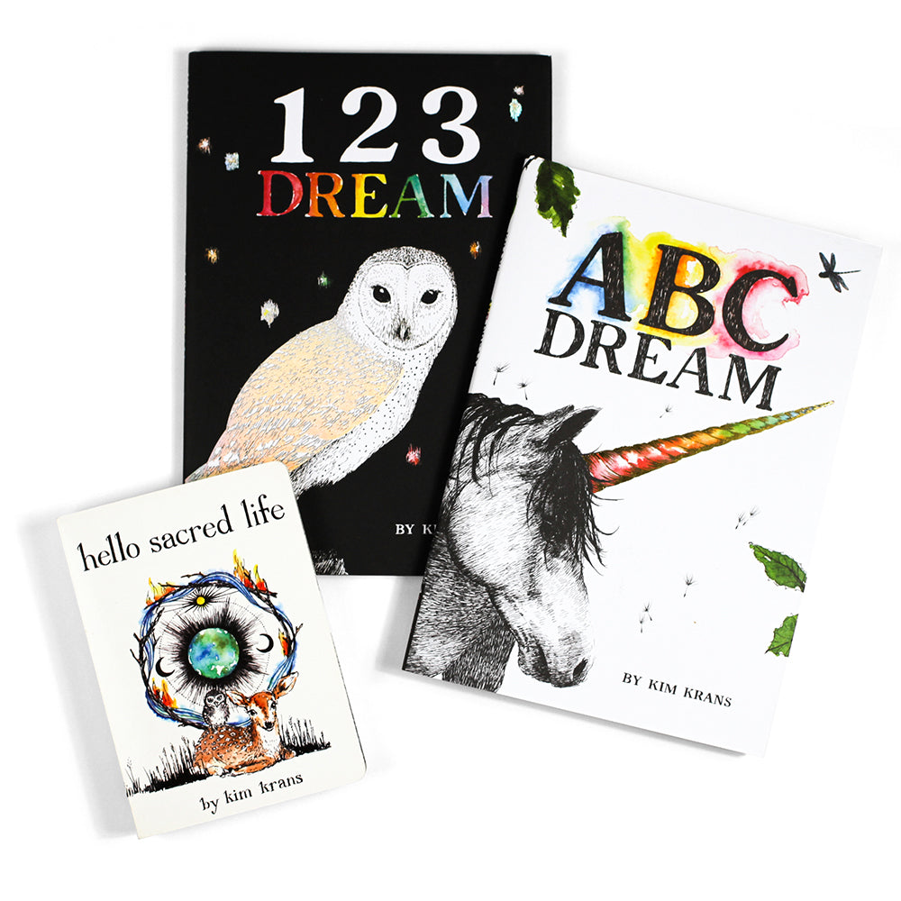 Kid's Book Bundle