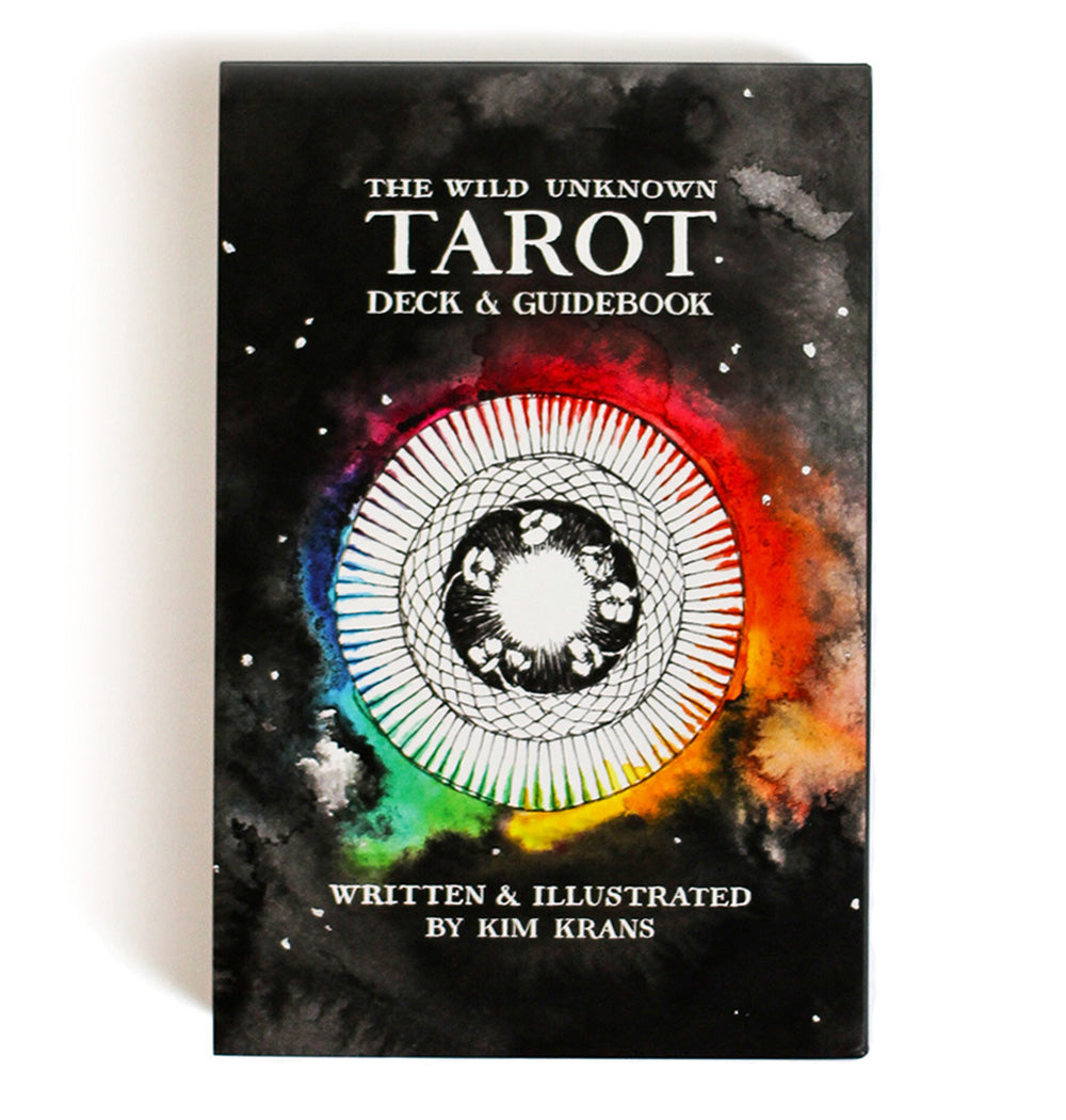 Tarot Keepsake Box Set