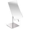 3X Modern Rectangle Makeup Mirror