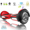 Self-Balancing Hoverboard w/Bluetooth Speaker