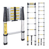Aluminum Multifunctional Telescoping Ladder