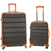 Extremely Lightweight durable Luggage Set