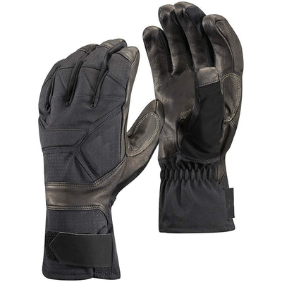 100% Goat Skin Cold Weather Gloves