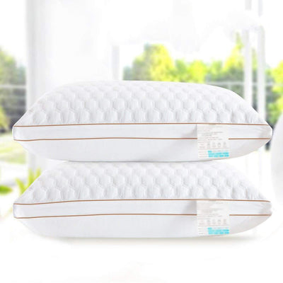 Super Soft&Comfortable 2 Pack Pillows